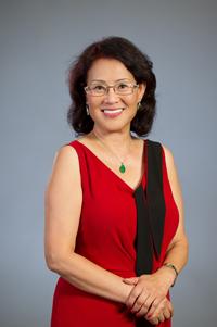 Dr. Yali Zou